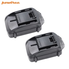 2PACKS 2000mAh 20V Li-ion WA3525 Rechargeable Battery WORX WA3742 WG155 WG160 WG255 WG545 WA3520 WA3760 WA3553 L10