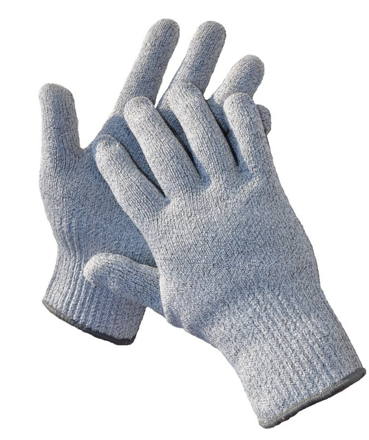 Good Quality Lower Price Anti Cut Gloves Kitchen 4