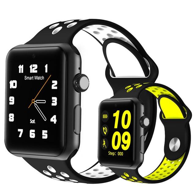 Sport Smart Watch Magic Sound Wrist Watches LF07 Plus SIM Card Bluetooth SmartWa
