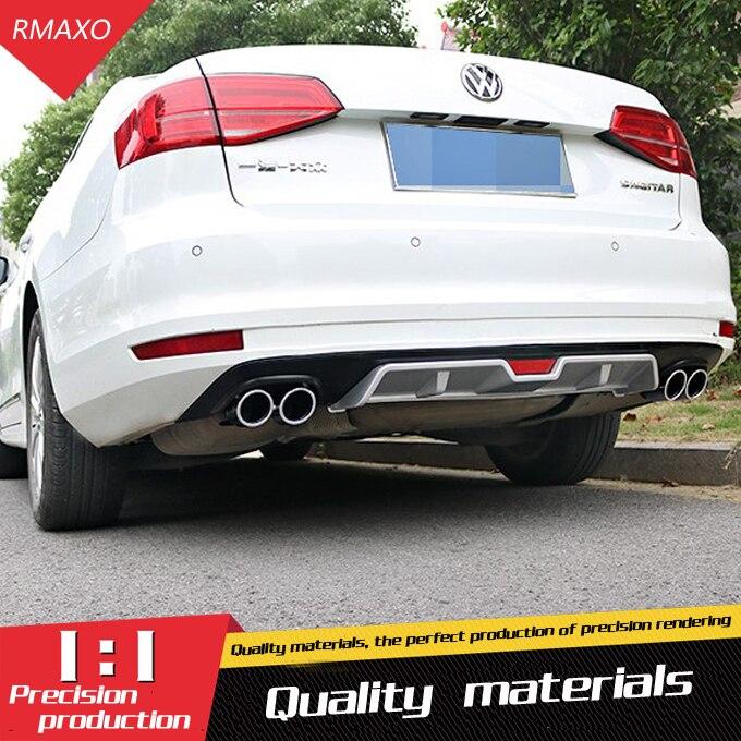 11-14 Volkswagen Jetta Vortex Look Duraflex Front Bumper Lip Body Kit!! 113722