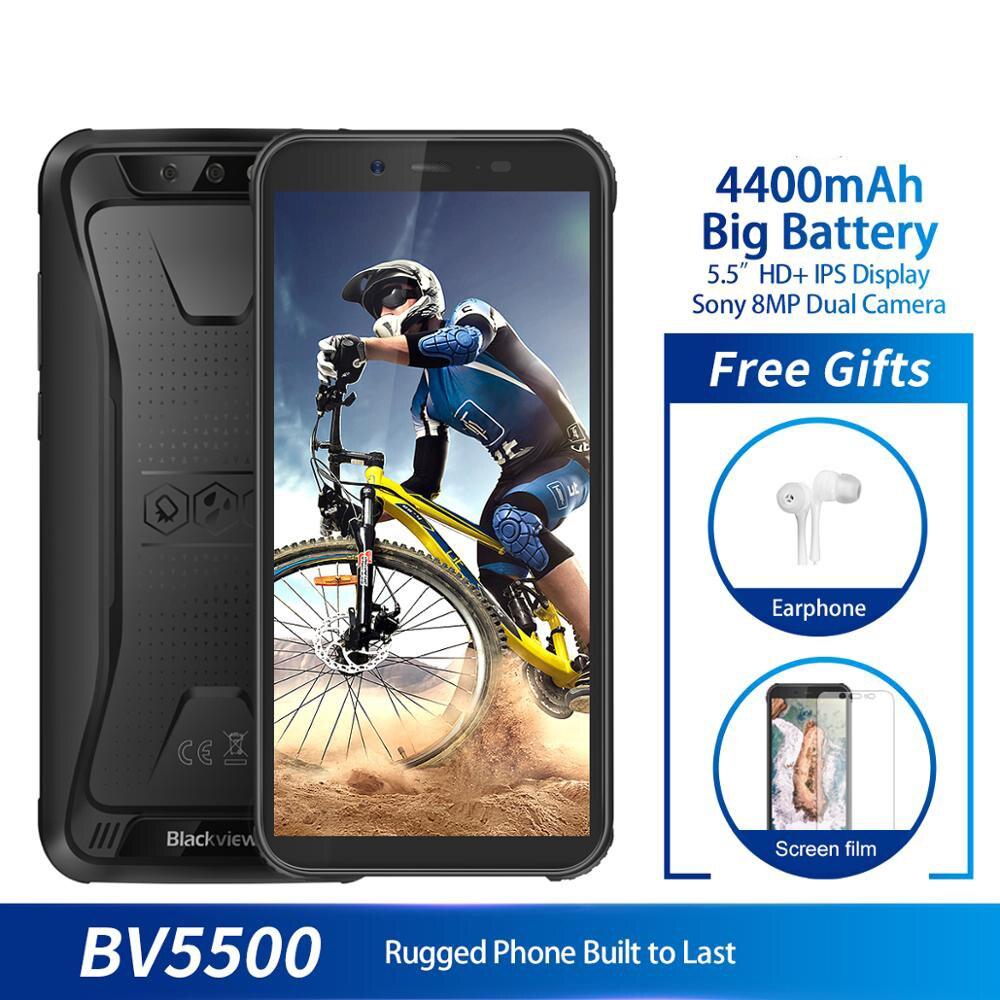 Купить Оригинальный Blackview BV5500 5,5