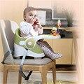 Кормление Сиденья сильный детские Стульчики ребенок обеденный стул пластина детские высокий стол многофункциональный сочетание стулья для кормления