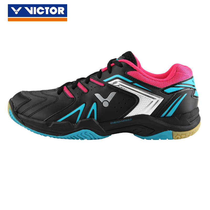Victor Super Light Badminton Shoes Professional Breathable Sport Sneaker Outdoor Sport Tennis Gym Shoes For Men Women A610ii