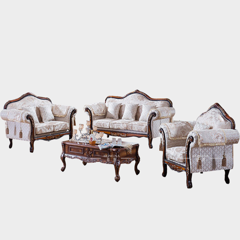Online buy wholesale royal sofa sets from china royal sofa for American living style furniture