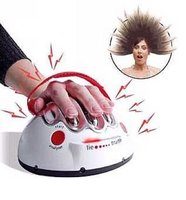 Electric Shocking Liar lie Detector Truth adult Game