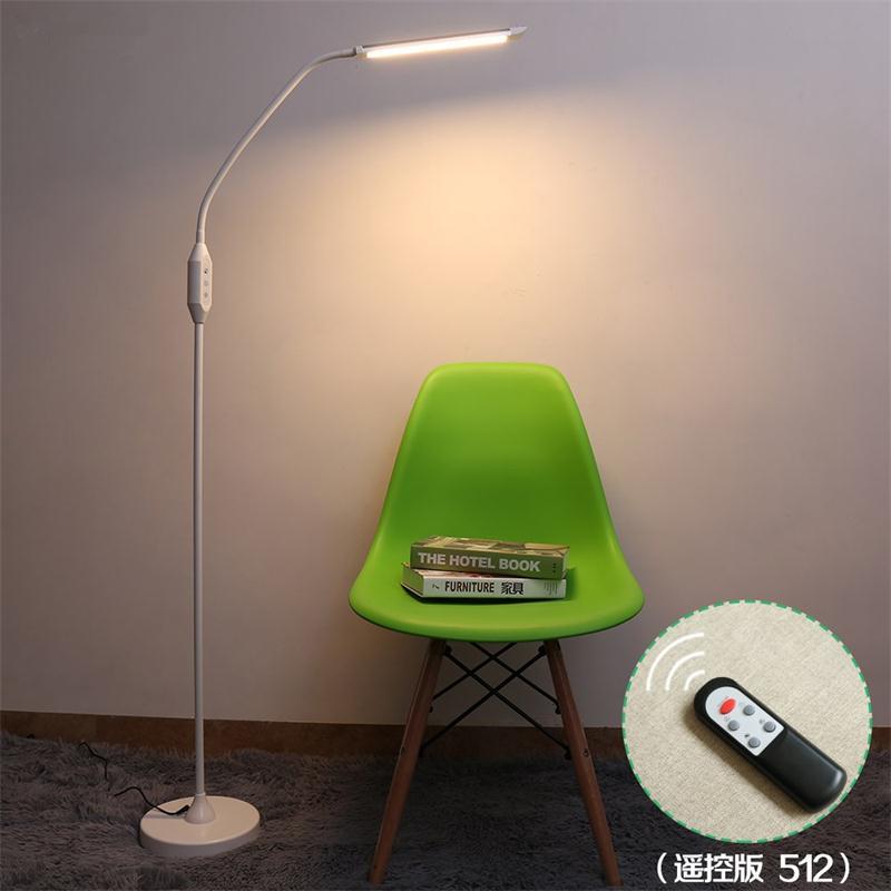 Moderní oční stropní svítidla pro žárovky pro obývací pokoje Stojací svítidla pro klavír v obývacím pokoji 8W 5-úrovňová svítidla pro podlahové osvětlení