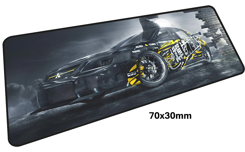 need for speed mousepad gamer 700x300X3MM gaming mouse pad large cute notebook pc accessories laptop padmouse ergonomic mat