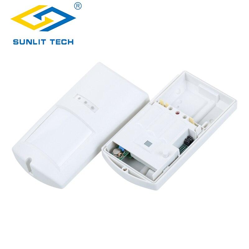 Cheap pir detector