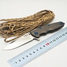 BMT ZT 0392 Складные Лезвия Ножи S35VN Лезвие Тактический Титановая Ручка Шариковый Подшипник Походный Нож Открытый Выживания Инструменты OEM