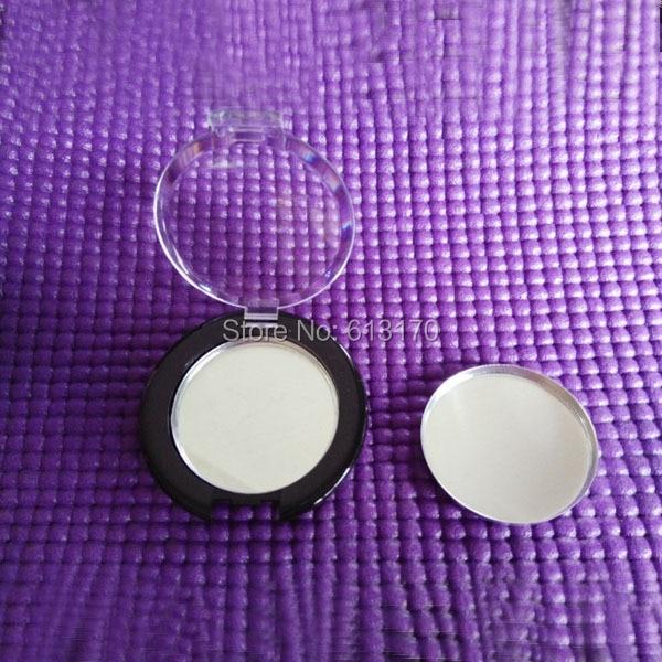 50 buc bucată 5g cremă goală din plastic ochi borcan urechi fund - Instrumente pentru îngrijirea pielii