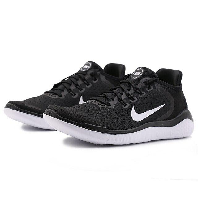 Original New Arrival 2018 NIKE FREE RN Men's Running Shoes Sneakers 1