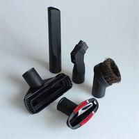 5 En 1 32mm accesorios para aspiradoras de boquilla de Haier/Philips/Midea/EJE/Electrolux/LG/Panasonic/Dee vacío piezas de limpiador|Piezas de aspiradora| |  -