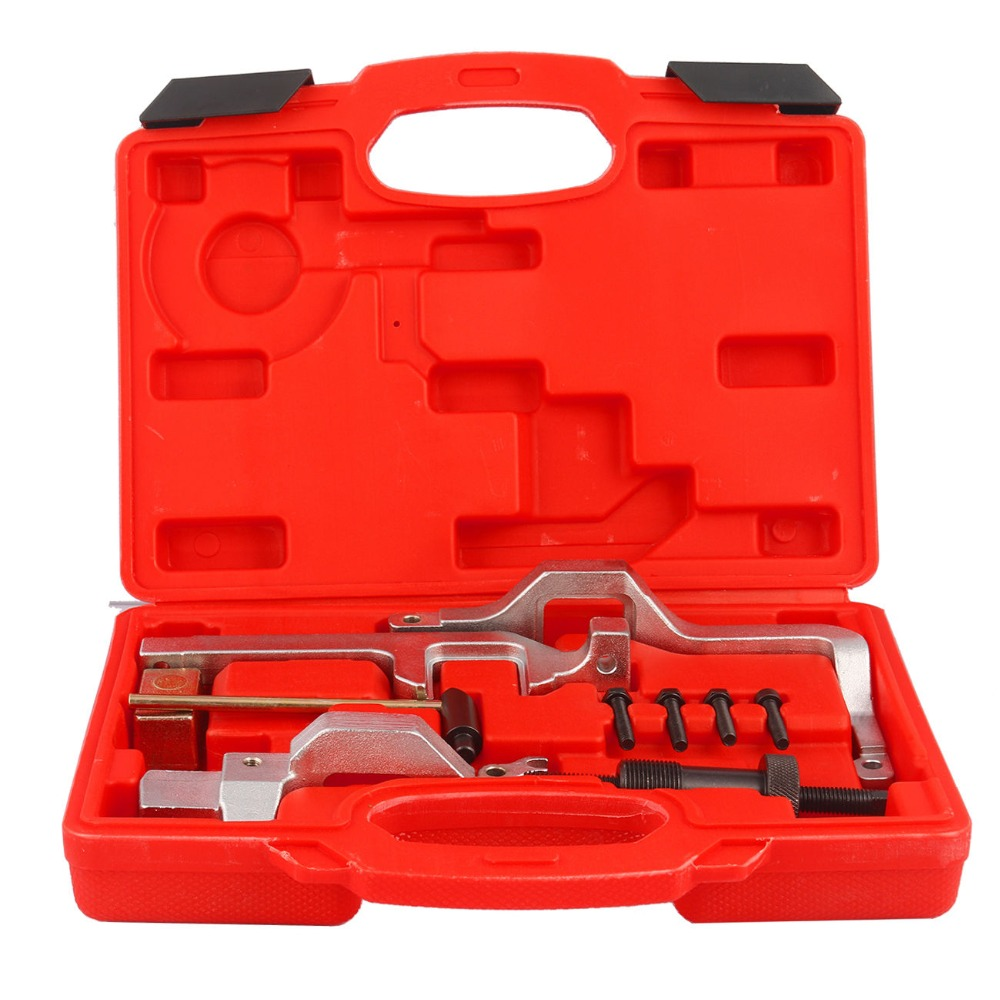 WINMAX CAMSHAFT ENGINE TIMING TOOL SET FOR BMW PSA 1.4 1.6 N12 N14 MINI COOPER EP6 WT04A2015 цены онлайн