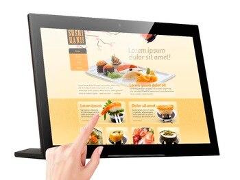 10,1 дюймовый Android touchinteractive Настольный планшетный ПК (четырехъядерный, 1 ГБ DDR3, 8 ГБ nand, последовательный порт для Lan, ttys1, USB, HDMI выход)