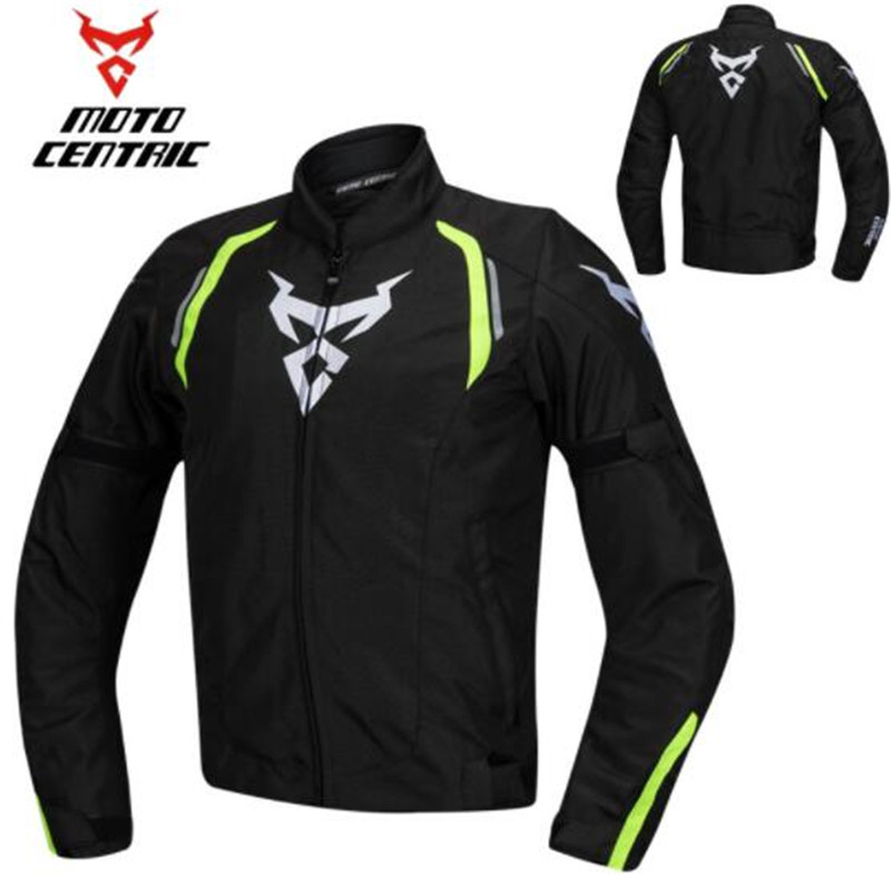 Veste de Moto imperméable motocentrique veste d'équitation d'hiver veste de Moto armure de Motocross équipement de Protection d'équipement de Protection