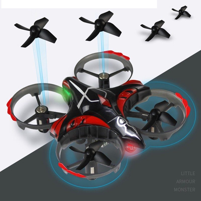 SHAREFUNBAY quadcopter โหมด Nazan