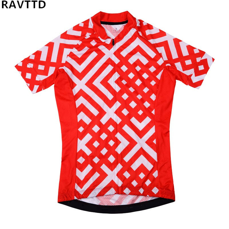 Shirt Bike Cycling Jersey Sportswear Bike-Clothing Children Summer Road for Boy And Girl