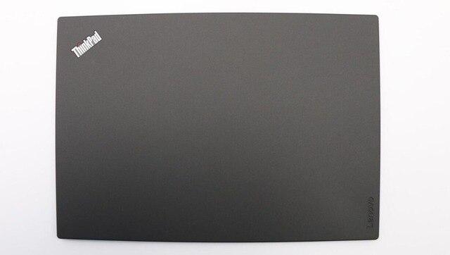 Nuevo para Lenovo ThinkPad T470P cubierta LCD para FHD 01HW935