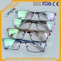 2269 frete grátis novo estilo de metal dos homens RX optical quadros óculos de miopia óculos