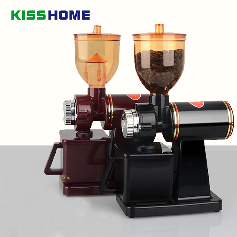 Household Grinder Electric Mini Flying Eagle Stainless Steel Grinder Coffee Bean Mill Espresso Italian Coffee Bean