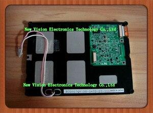 Image 1 - KCG057QV1DB KCG057QV1DB G660 Original A+quality 5.7 inch 320(RGB)*240 (QVGA) Industrial LCD Screen Display Panel for KYOCERA