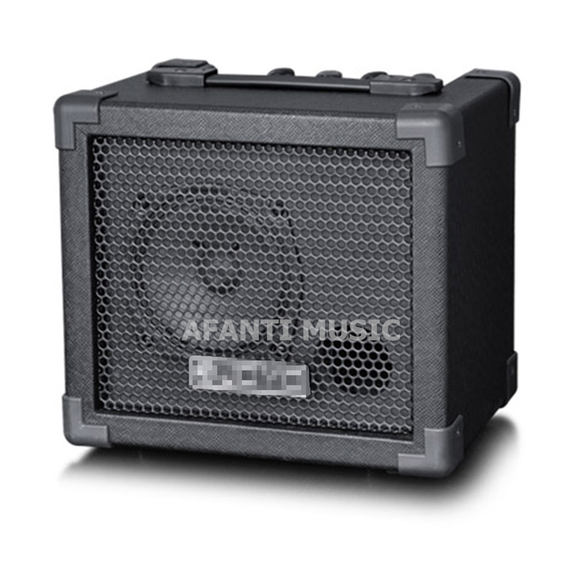 Afanti Music Electric Drum Amplifier (AMP-123) 13 inch double tone afanti music snare drum sna 109 13