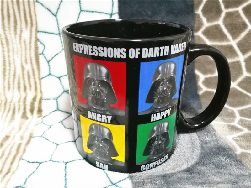 In Stormtrooper Birthday Imperial Us17 Collection Wars Gift Mug Water Darth Porcelain 99original Cups Expression Coffee Star Vader Mugs From qzVMSUpG