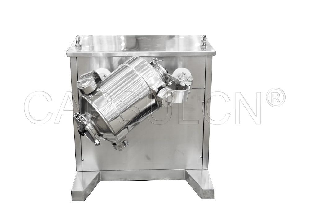 (110V 60HZ) SH10 Type Powder Mixer With Three-Dimensional Swing, 3D Powder Blending Machine tp760 765 hz d7 0 1221a