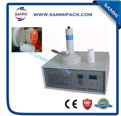 Free shipping DGYF-500C Hand held bottle induction sealing machine (seal size 20-130mm)