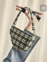 2019 New Autumn Fashion Women Saddle Bag Handbag Ladies High Quality Bags