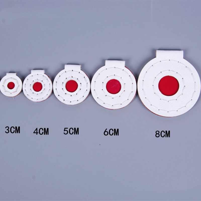 2 Cm 3 Cm 4 Cm 5 Cm 6 Cm 7 Cm 8 Cm Mục Tiêu Súng Cao Su Chụp Máy Phóng Bắn Cung Thể Thao chiến Thuật Săn Bắn Mục Tiêu Bullseye Ngoài Trời