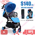 yoyo yoya travel ultra light foldable baby stroller poussette