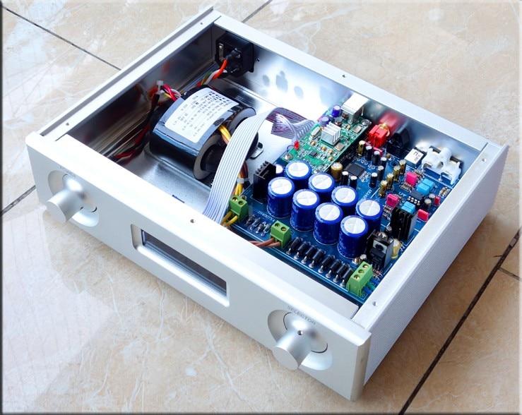 Бриз аудио Водолей AK4495 декодер обновления PCM1794 AK4495SEQ ЦАП