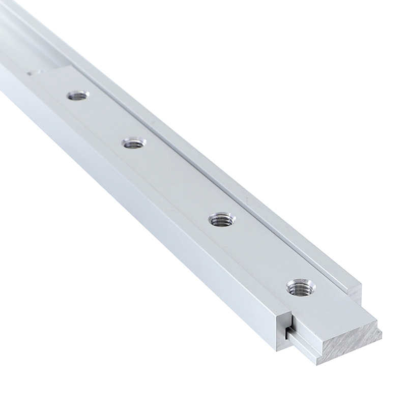 Aluminum Miter Bar