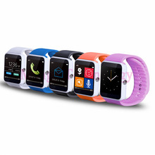 Fashion Bluetooth Smart Wrist Watch Phone GT00 Smartwatch WristWatch Clock GSM SIM TF Card for Android iPhone