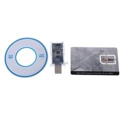 USB 16in1 Sim card Reader Writer Cloner Backup CD Whosale & Dropship