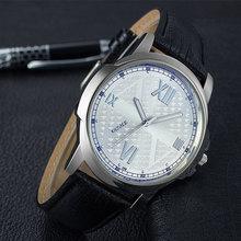 Relógio de Pulso Negócio YAZOLE 2018 Top Famosa Marca De Luxo Homens Relógios de Moda Relógio de Quartzo Hodinky Relógio Masculino Relogio masculino