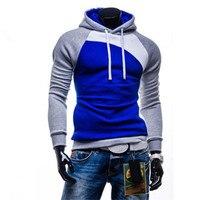 Hoodies Men 2017 Brand Male Long Sleeve Hoodie Magnetite Letter Word Sweatshirt Mens Moletom Masculino Hoodies