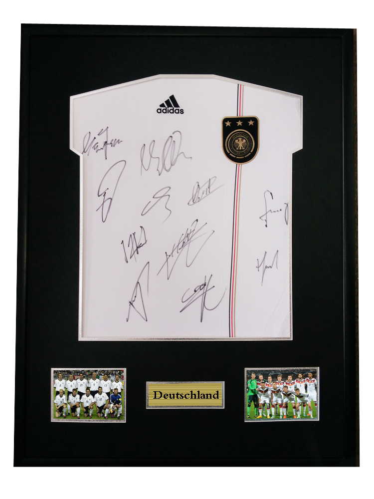 Lahm Miroslav Klose signed autographed soccer shirt jersey come with Sa coa  framed Deutschland 2010-in Frame from Home   Garden on Aliexpress.com  87580ed04