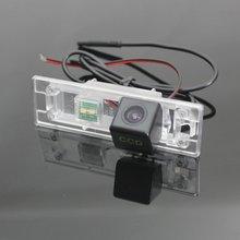 ДЛЯ Mini Cooper R55 R57 R60 R61/Автомобильная Стоянка Камеры/Камера Заднего вида/HD CCD Ночного Видения + Водонепроницаемый + Широкоугольный угол