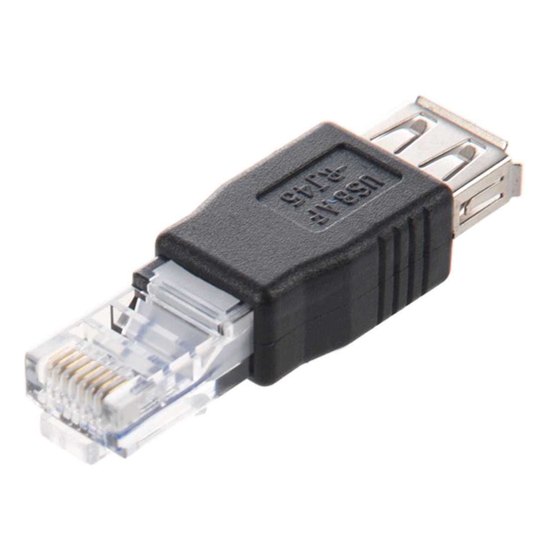Usb Female To Rj45 Male Wiring Diagram Electrical Diagrams Sodialr 2 Pieces Ethernet Connector Cable