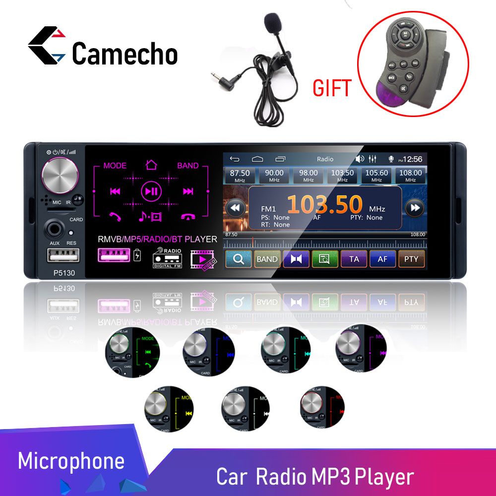 Autoradio Camecho RDS 4.1