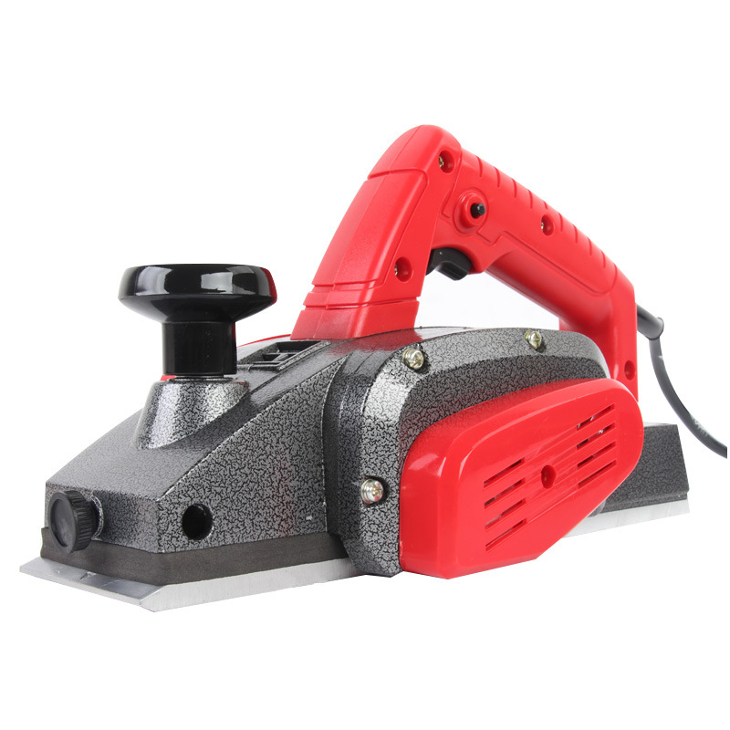 hot selling 800w aluminium shell electric planer wood working electric hand shaper power tools for furniture home decoration цена и фото