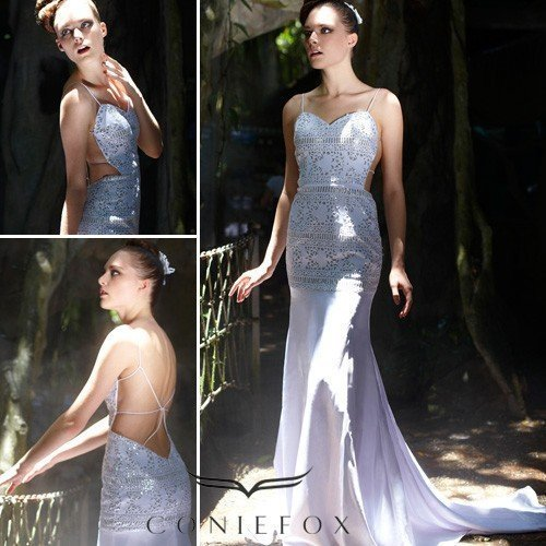 mermaid evening gownsFree shipping bead satin Mermind wedding dresses dress prom 56335bridal 2012