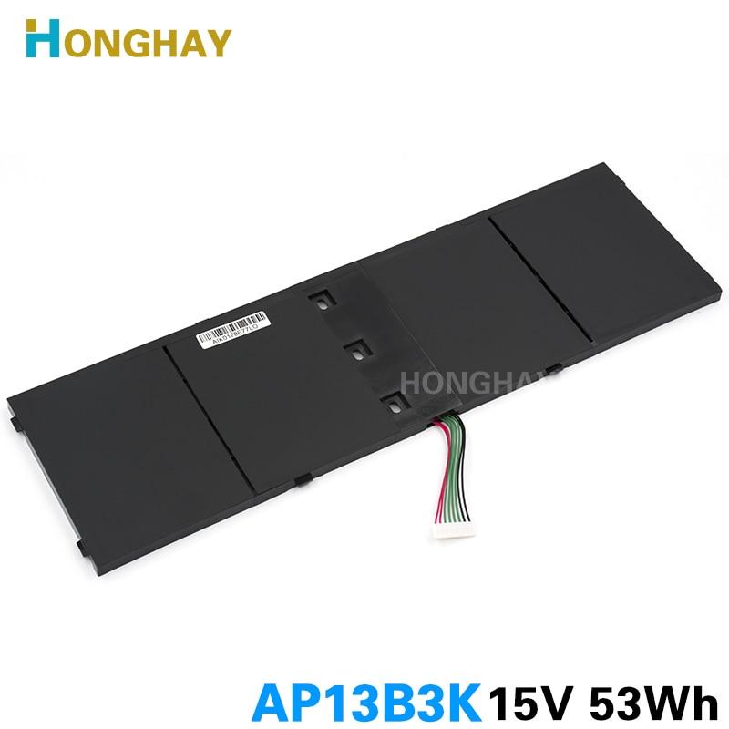 Аккумулятор для ноутбука Honghay AP13B3K для - Аксессуары для ноутбуков - Фотография 4