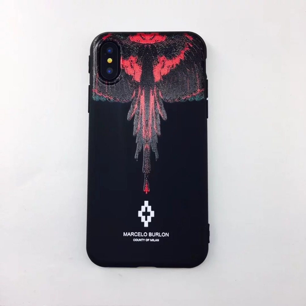 custodia iphone x milan