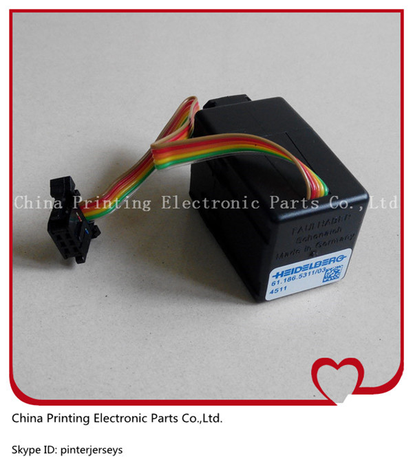 9 pieces DHL free shipping Heidelberg ink motor 61.186.5311, 61.186.5311/03 4511 ink key motor of heidelberg 12V 1 piece dhl ems free shipping heidelberg 102 motor 71 186 5121