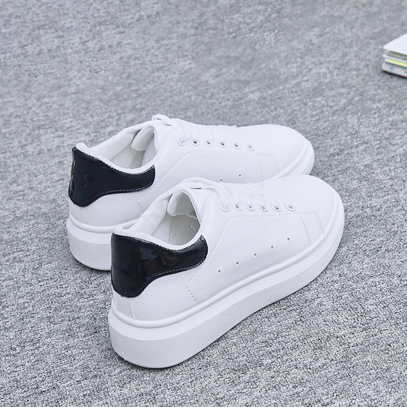Women Vulcanize Shoes New Sneakers 2019 Soft Comfortable Casual Shoes Fashion Lady Flats Female Flats zapatos de mujer