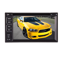 Stereo Logo Autoradio PC win8 Audio Touch Screen Navigator HeadUnit Radio GPS Map Car DVD MP3 In Deck BT Sub MP5