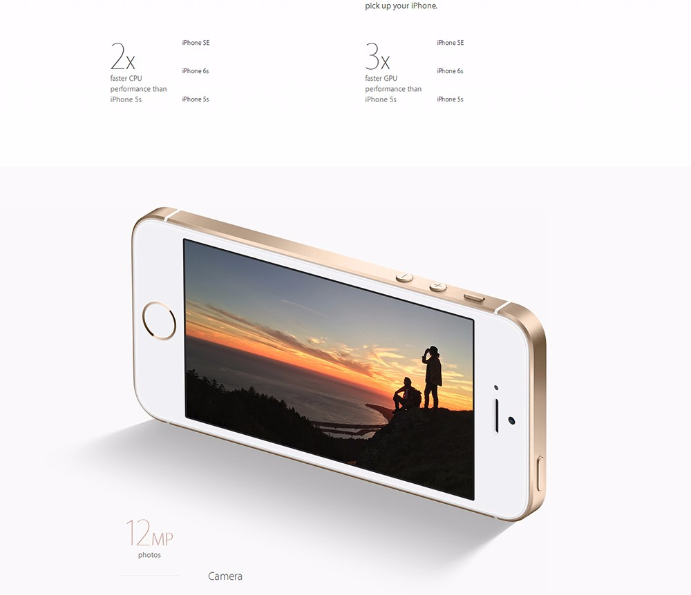 ภาษา Apple 2GB ใช้สมาร์ทโฟน 6